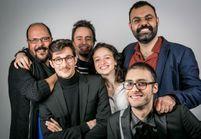 Wintegreat, l'association qui aide les réfugiés à reprendre leurs études