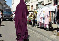 Y aura-t-il une loi contre la burqa ?