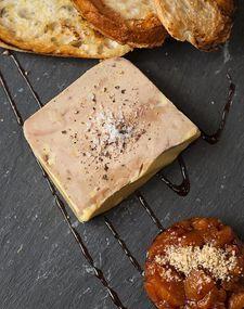 Que boire avec du foie gras ?