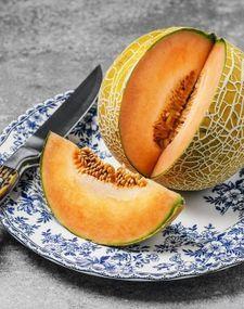 Que boire avec du melon ?