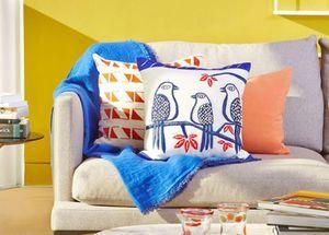tendances et actus d co elle d coration. Black Bedroom Furniture Sets. Home Design Ideas