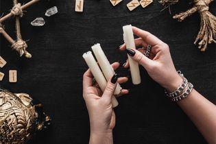 Cinq techniques de divination faciles à tester