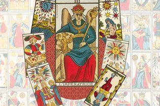 Tarot de Marseille : signification des 22 Arcanes majeurs