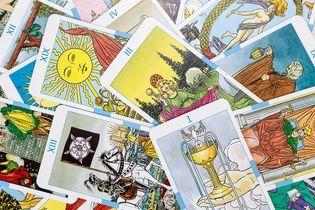 Tout savoir sur le Tarot de Marseille
