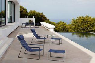 20 chaises longues et transats pour un extérieur relax