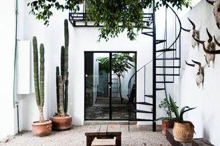 Des solutions canons pour aménager son patio