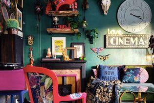 Cluttercore : mettez du désordre dans votre appartement