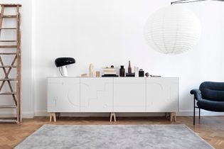 Connaissez-vous cette astuce pour transformer les meubles IKEA ?