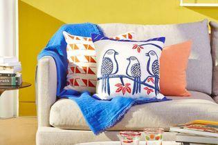 d co toutes nos id es d co pour la maison elle d coration. Black Bedroom Furniture Sets. Home Design Ideas