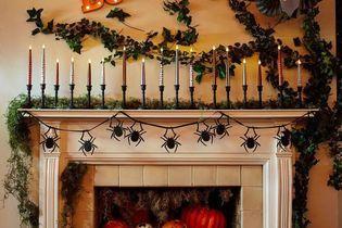 Une déco d'Halloween pour enfant terriblement canon (et presque effrayante)