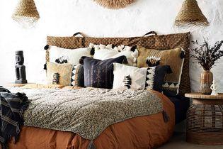 Comment adopter le style hippie dans la chambre ?