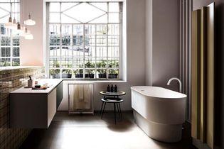 40 idées déco pour la salle de bains