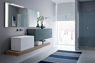 Salle de bains - Elle Décoration