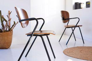On craque pour ces chaises design pas chères