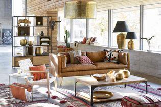 Savez-vous pourquoi ce canapé est partout sur Instagram ?