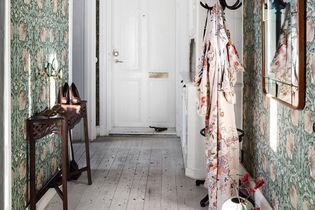 10 inspirations pour un couloir très déco