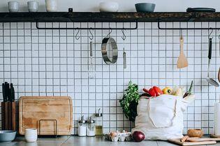 20 ustensiles pour une cuisine zéro déchet et déco