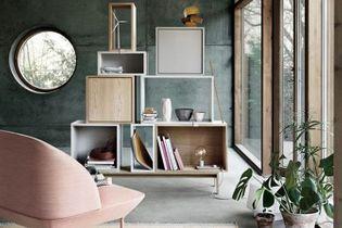 Comment ranger un intérieur sans placard ?
