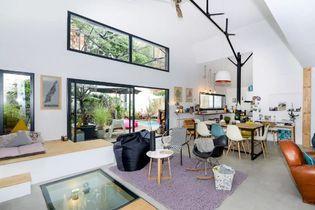 Airbnb : 30 villas, lofts et appartements de rêve à louer à Bordeaux