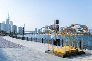 Dubaï et le design, la nouvelle love-story qui nous passionne