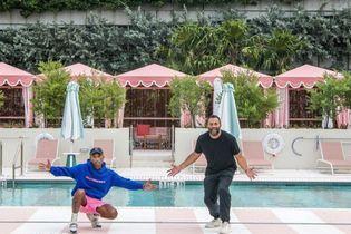 #ELLEDécoSpot : The Goodtime Hotel, le nouveau bébé de Pharrell Williams