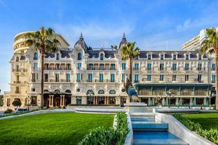 L'Hôtel de Paris Monte-Carlo, la renaissance d'un palace mythique