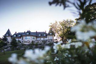 L'Incomparable, une parenthèse de luxe à l'orée du lac