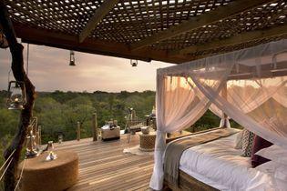 Inspiration déco : les plus belles chambres d'hôtels du monde