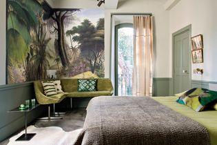 Visites De Maisons D Hotes Idees De Decoration Pour Chambres D Hotes Elle Decoration