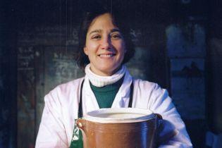 Isabelle Roché, alchimiste du pastel, lauréate du Prix des Artisanes