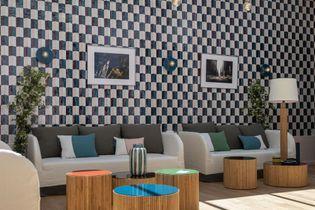 Top 5 des lieux branchés designés par Sarah Lavoine