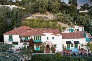 Leonardo DiCaprio: cette sublime villa de Los Angeles offerte à sa mère