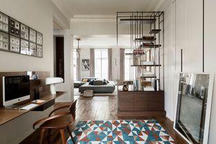 Visites d 39 int rieurs de maisons d 39 appartements et de for Appartement design var