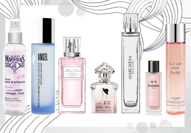CheveuxNotre Sélection Parfum Parfums De Elle kN8nOPXw0
