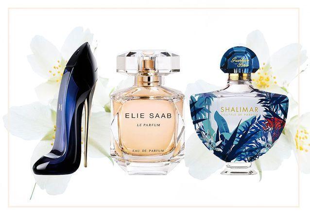Sélection Parfums Pour Notre Elle De Au Femmes Jasmin vmnOyN80w