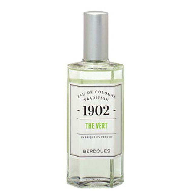 Eau CologneTradition Thé Vert 1902Berdoues 10 De Parfums À Qrdtsh