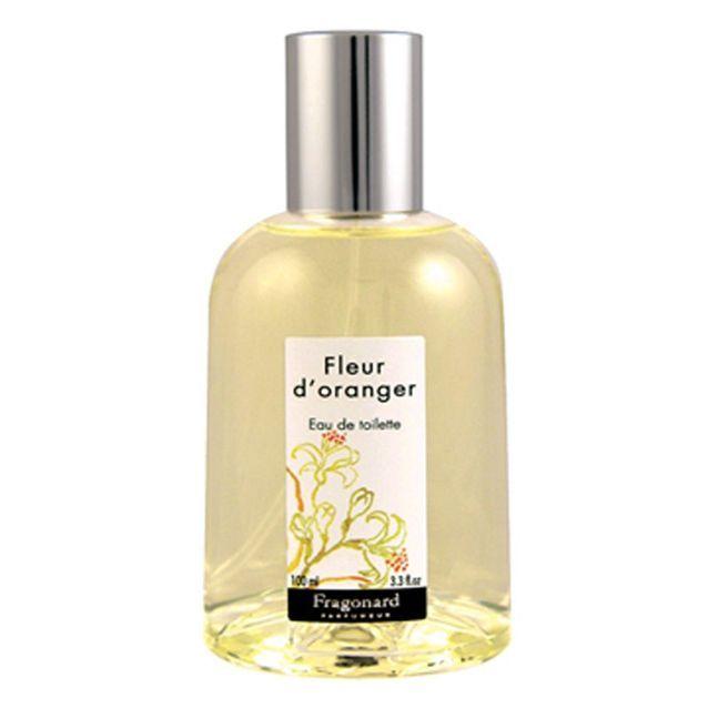 De À ToiletteFleur 10 D'orangerFragonard Eau Parfums Prix Ygbf76yv