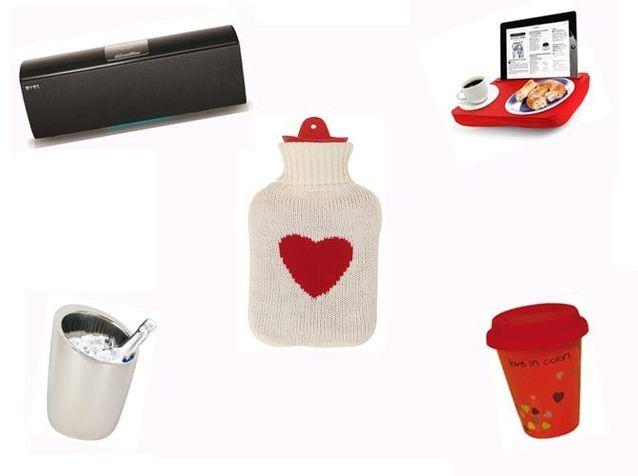 Saint Valentin30 Cadeaux Elle Décoration Pour Idées Lui lK1JuFc3T