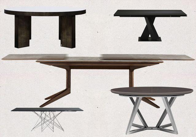 À Elle Grandes Shopping De Décoration Rallonges Tables ebE2HYWD9I