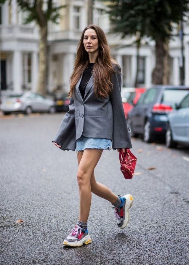 Shoes Les Elle Dad Comment Porter aMwBqtt0