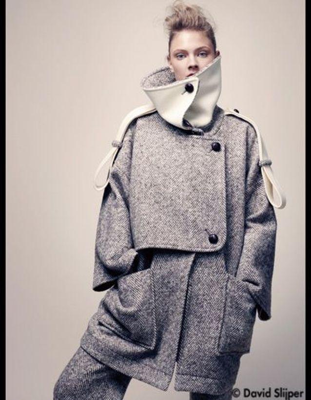 Sacrée Large Elle Mode Le Tweed A Lesprit Allure Spécial XUwXtYZxq