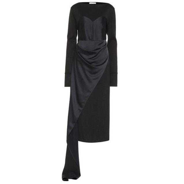 Jolies Robe Que Noires D 50 Robes L'on Noire Rêve Maison Margiela 80PwkXnO