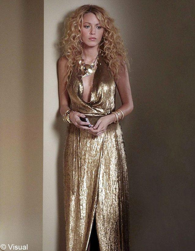 Der Girl « Cultes » Woodsen Van Looks Les Serena De La Gossip 6tq5Xzw
