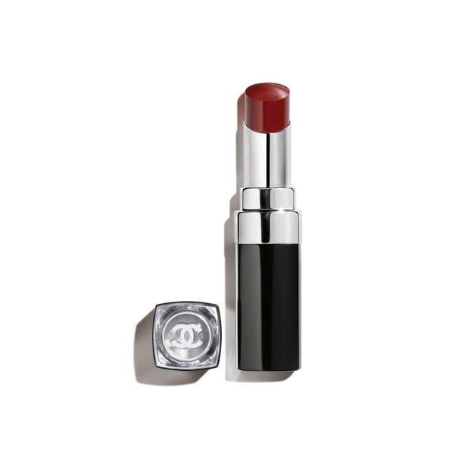 Le rouge à lèvres de la femme Bélier