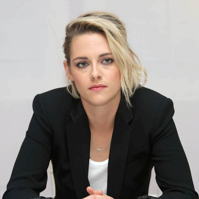 Kristen Stewart Bélier