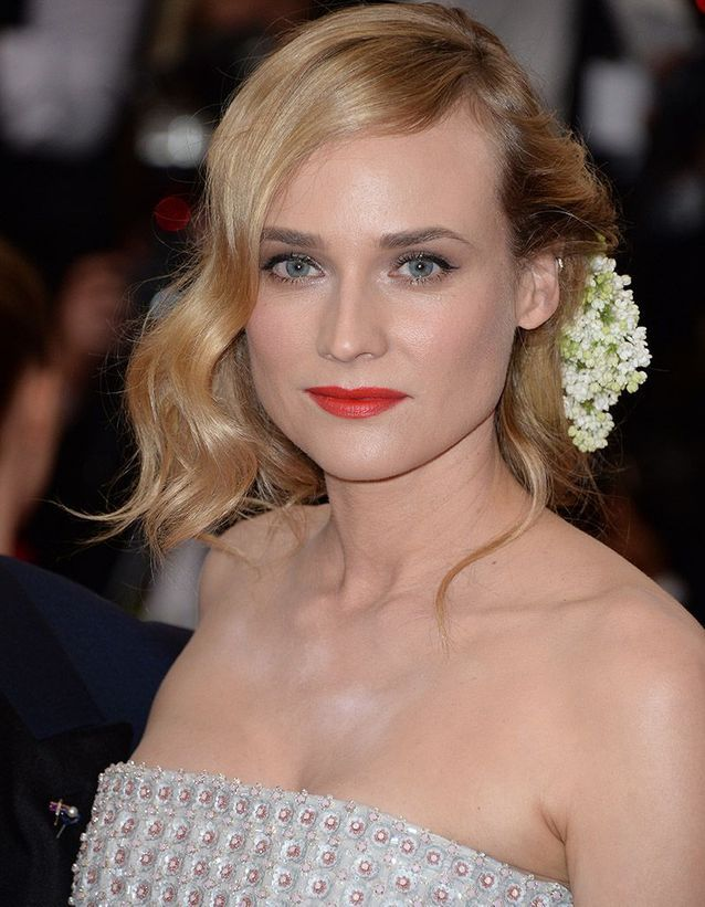 Diane Kruger cancer