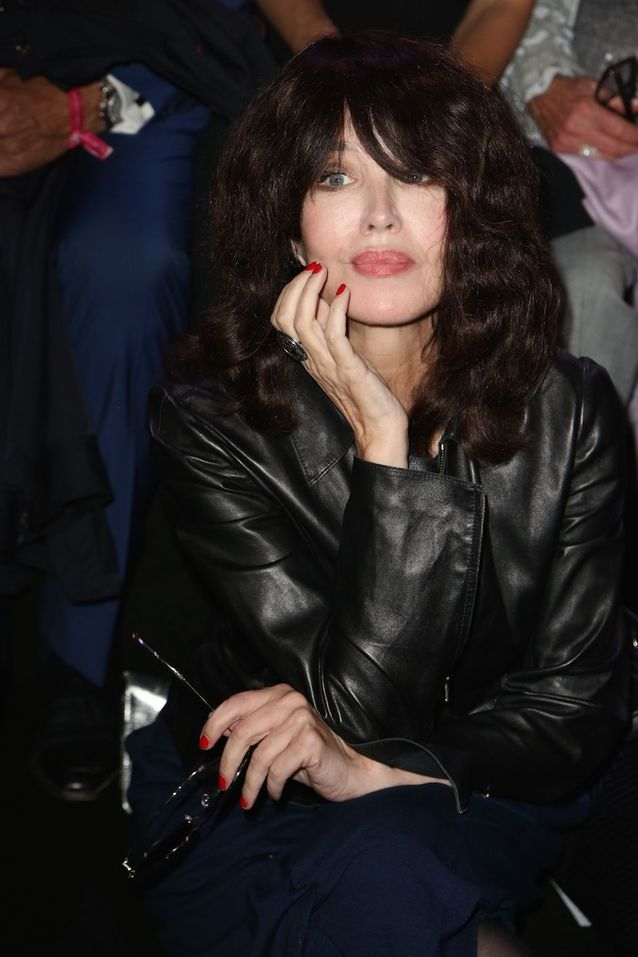 Isabelle Adjani Cancer