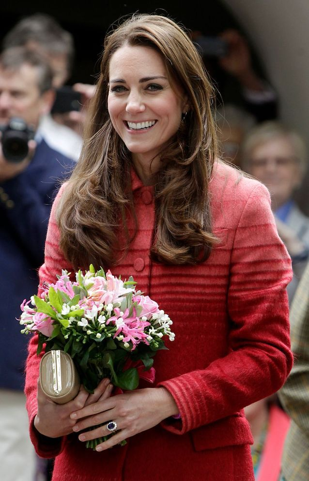 Kate Middleton Capricorne