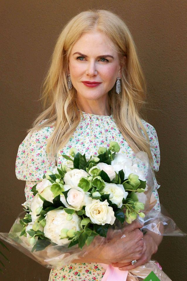 Nicole Kidman Gémeaux