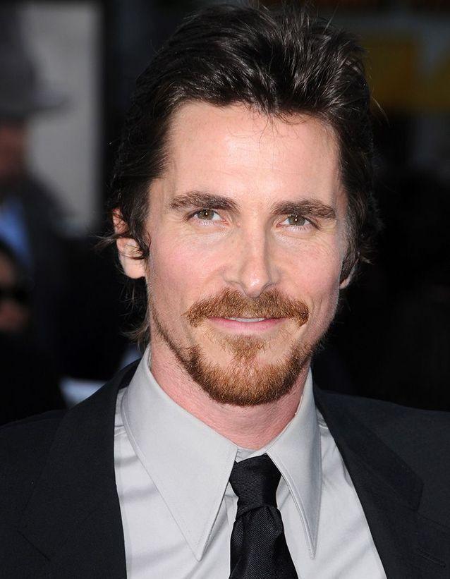Christian Bale verseau